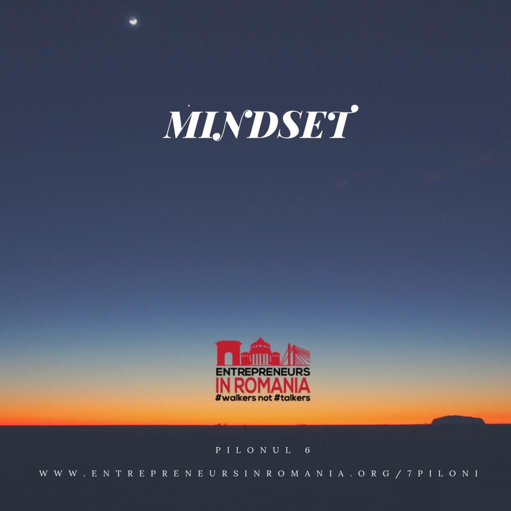 Descoperă cei 7 piloni pe care poți construi afaceri care să îți ofere libertate și abundență adevărate, pilonul 6 mindset